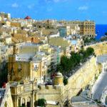 Спецпредложение — Weekend в древней Мальте, стране рыцарей-госпитальеров! 227 евро