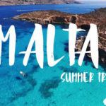 Vacanta in MALTA din 19.05 (260 euro!) (zbor direct +cazare 7 nopti+mic dejun!!!)