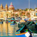 Vacanta in MALTA din 08 Mai, 250 euro! (zbor direct /cazare 7 nopti+mic dejun!)