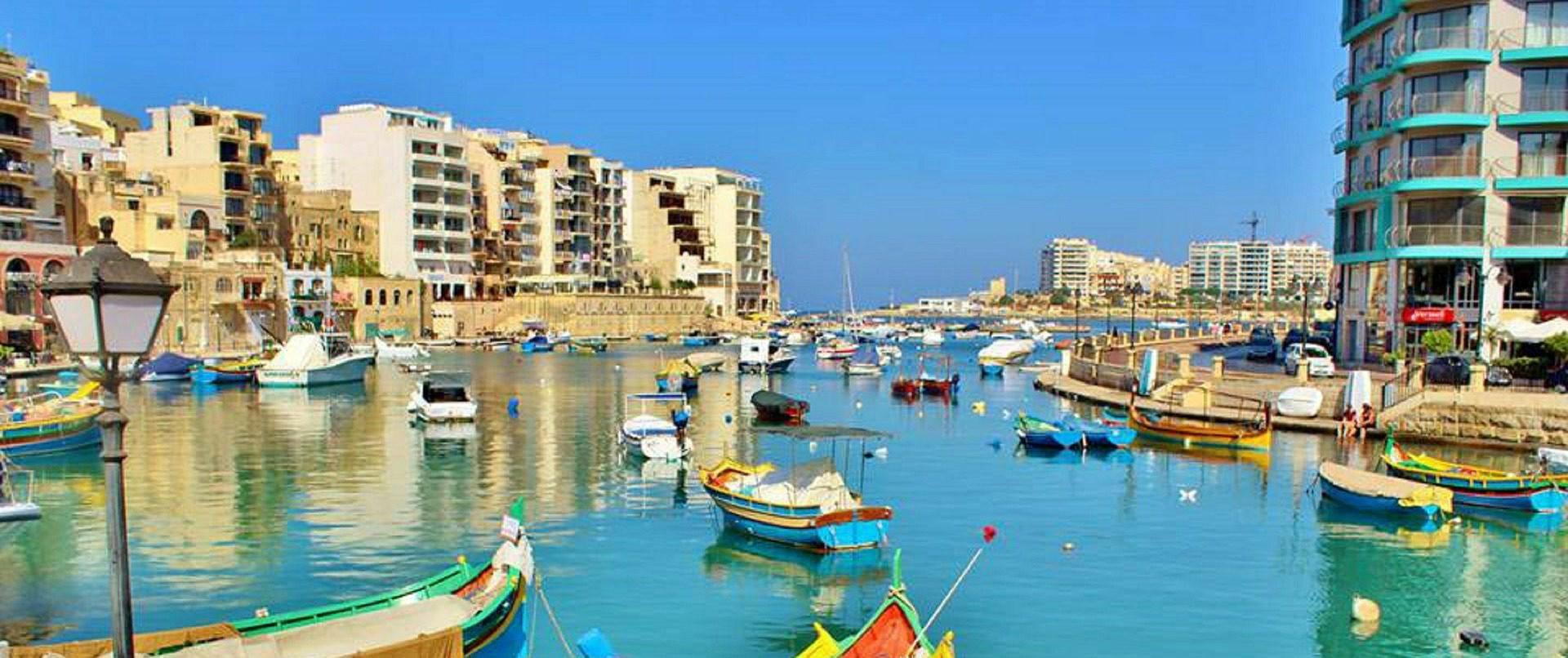 Преимущества обучения на Мальте